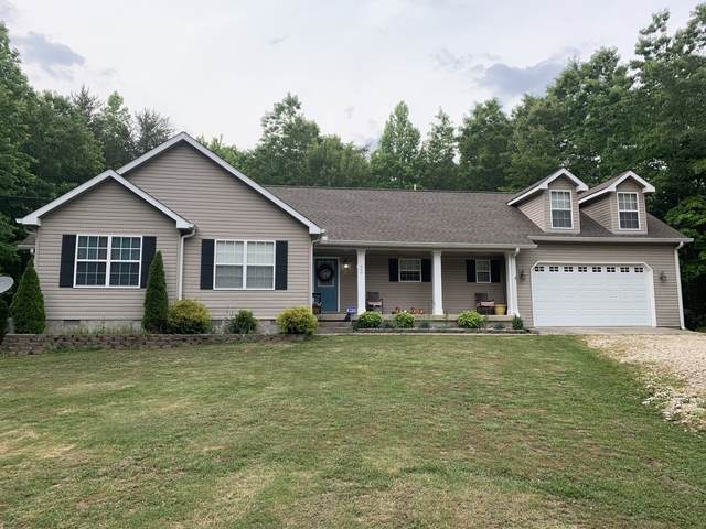 488 Armory Rd, Monteagle, TN 37356 (MLS #RTC2264072) :: Nashville on the Move