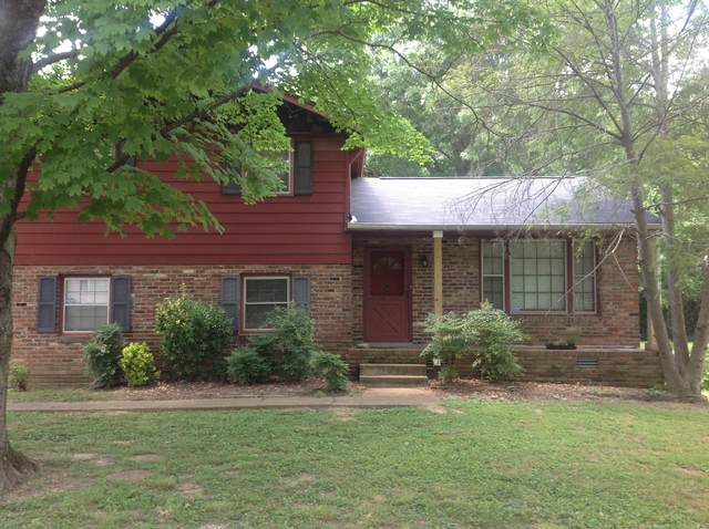 5409 Eulala Dr, Nashville, TN 37211 (MLS #RTC2264079) :: Armstrong Real Estate