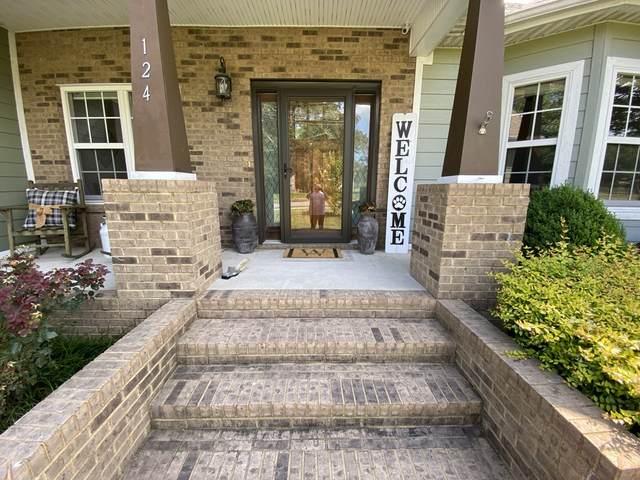 124 Riley Creek Rd, Tullahoma, TN 37388 (MLS #RTC2264082) :: RE/MAX Fine Homes
