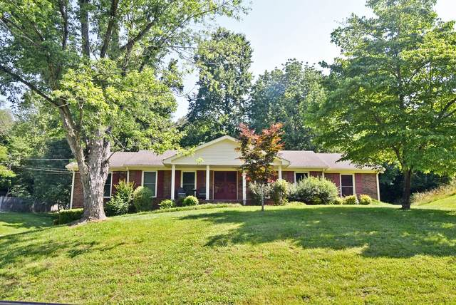 2409 Sandy Dr, Clarksville, TN 37043 (MLS #RTC2264088) :: RE/MAX Fine Homes