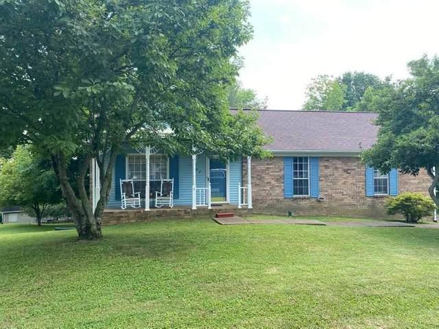 1608 Rachels Retreat Cir, Hermitage, TN 37076 (MLS #RTC2264091) :: Nashville on the Move