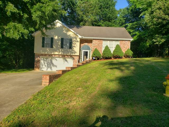 209 Luther Ct, Dickson, TN 37055 (MLS #RTC2264093) :: Trevor W. Mitchell Real Estate