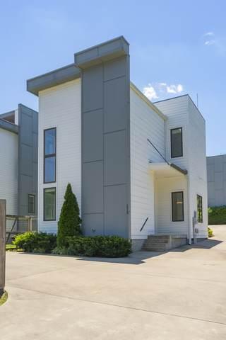 1510 Cahal Ave, Nashville, TN 37206 (MLS #RTC2264096) :: Village Real Estate