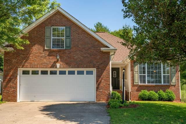1360 Harrington Dr, Gallatin, TN 37066 (MLS #RTC2264098) :: Real Estate Works