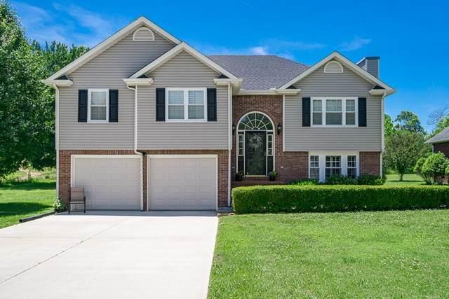 246 Simons Blvd, Morrison, TN 37357 (MLS #RTC2264099) :: Oak Street Group