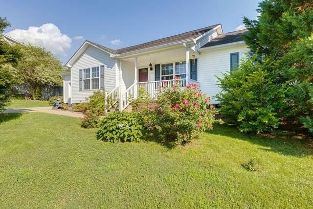 2825 Spring Meade Blvd, Columbia, TN 38401 (MLS #RTC2264107) :: Candice M. Van Bibber   RE/MAX Fine Homes