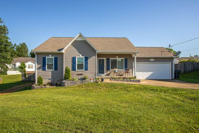 2824 Belle Meade Pl, Columbia, TN 38401 (MLS #RTC2264108) :: The Helton Real Estate Group