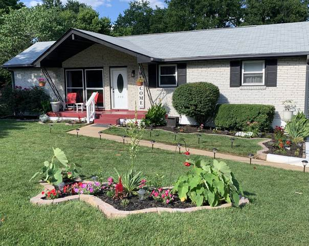 306 Honeyhill Dr, Nashville, TN 37217 (MLS #RTC2264111) :: Cory Real Estate Services