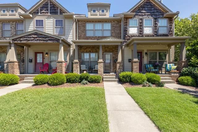 1049 Chicamauga Ave #4, Nashville, TN 37206 (MLS #RTC2264114) :: RE/MAX Homes and Estates, Lipman Group