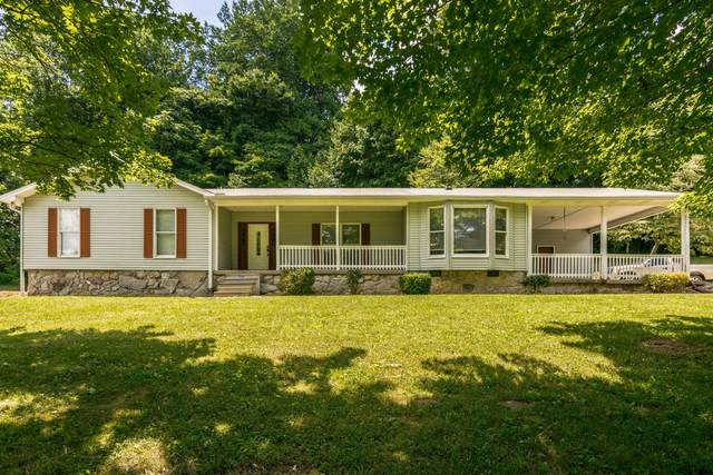 791 Rogues Fork Rd, Bethpage, TN 37022 (MLS #RTC2264115) :: Nashville on the Move