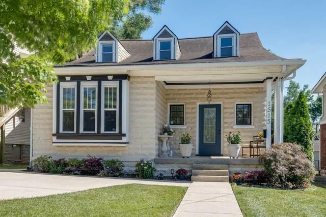 1515 Ashwood Ave, Nashville, TN 37212 (MLS #RTC2264117) :: Re/Max Fine Homes
