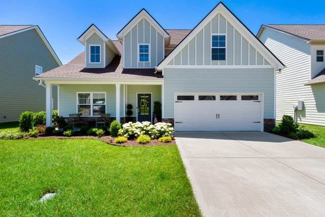 4121 Stark St, Murfreesboro, TN 37129 (MLS #RTC2264125) :: Candice M. Van Bibber | RE/MAX Fine Homes