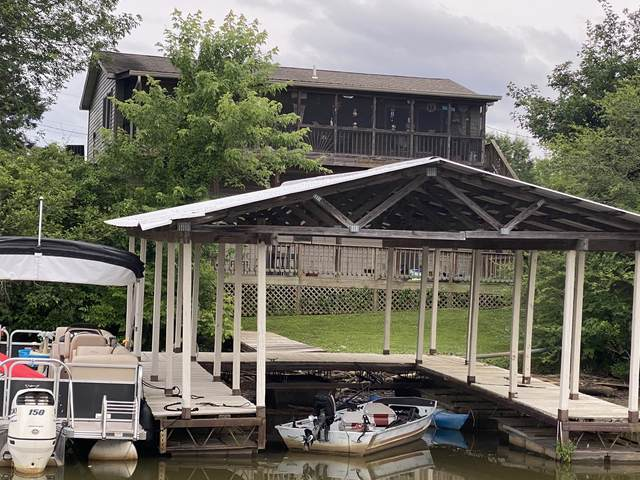 1427 Chapmansboro Rd, Chapmansboro, TN 37035 (MLS #RTC2264126) :: Village Real Estate