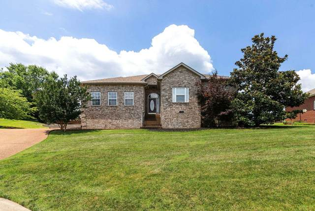 108 Holmes Dr, Hendersonville, TN 37075 (MLS #RTC2264127) :: Exit Realty Music City
