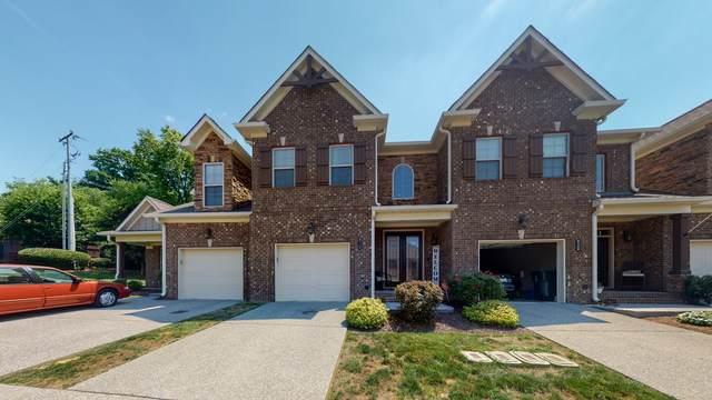 5003 Southfork Blvd, Old Hickory, TN 37138 (MLS #RTC2264129) :: Felts Partners