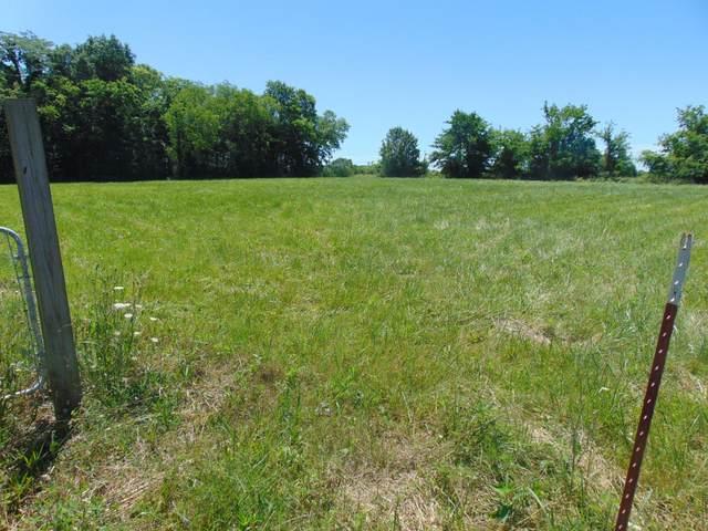2865 Gold Rd, Lewisburg, TN 37091 (MLS #RTC2264131) :: Village Real Estate