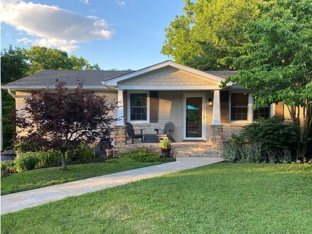 490 Westcrest Dr, Nashville, TN 37211 (MLS #RTC2264133) :: DeSelms Real Estate