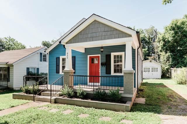922 Crossland Ave, Clarksville, TN 37040 (MLS #RTC2264134) :: The DANIEL Team   Reliant Realty ERA