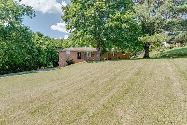 105 Grace Dr, Goodlettsville, TN 37072 (MLS #RTC2264140) :: FYKES Realty Group