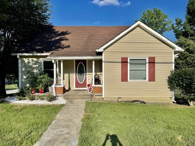 118 Dogwood St, Carthage, TN 37030 (MLS #RTC2264144) :: Felts Partners
