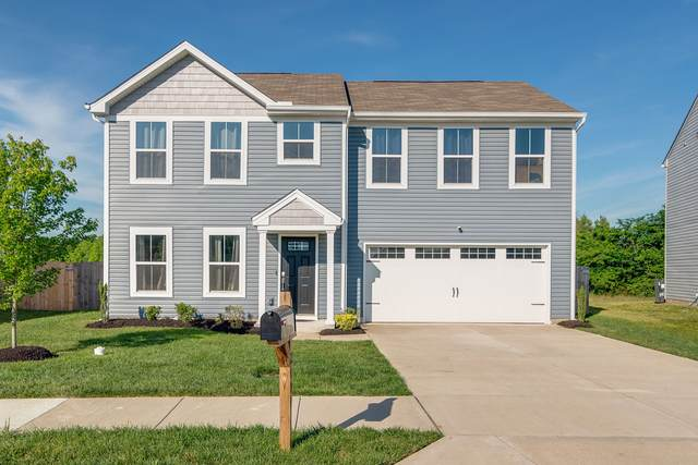 2409 Solomon Lane, Nashville, TN 37207 (MLS #RTC2264150) :: Trevor W. Mitchell Real Estate
