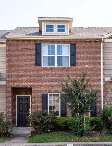 115 Northcrest Commons Cir #115, Nashville, TN 37211 (MLS #RTC2264153) :: HALO Realty