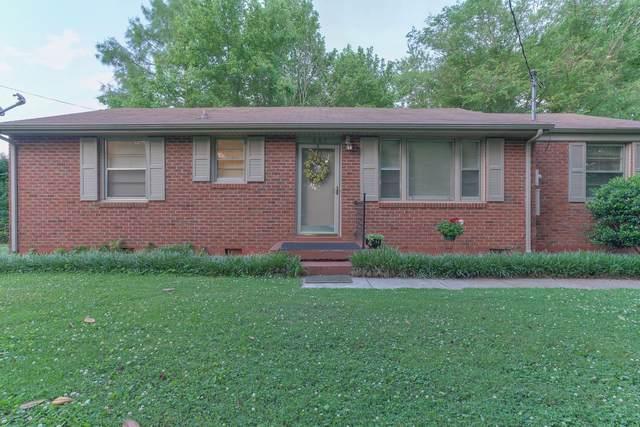 607 Olympia Pl, Murfreesboro, TN 37130 (MLS #RTC2264156) :: The DANIEL Team | Reliant Realty ERA