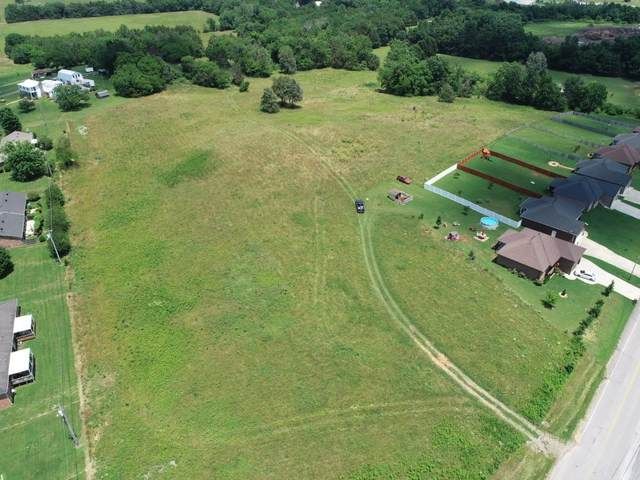 0 Amos Smith Rd, Shelbyville, TN 37160 (MLS #RTC2264171) :: Village Real Estate