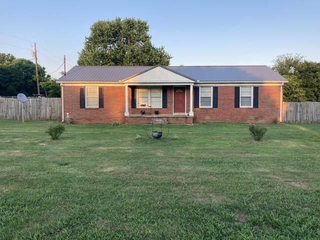 314 Redbud Ln, Unionville, TN 37180 (MLS #RTC2264181) :: Kimberly Harris Homes