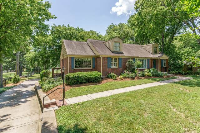 6417 Currywood Dr, Nashville, TN 37205 (MLS #RTC2264187) :: RE/MAX Homes and Estates, Lipman Group