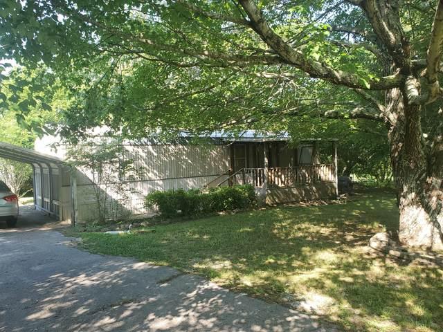 361 Flowertown Rd, Normandy, TN 37360 (MLS #RTC2264189) :: Nelle Anderson & Associates