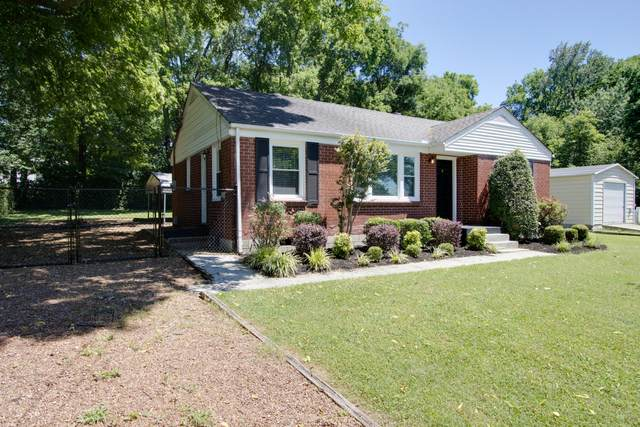 2922 Teakwood Dr, Nashville, TN 37214 (MLS #RTC2264190) :: Your Perfect Property Team powered by Clarksville.com Realty