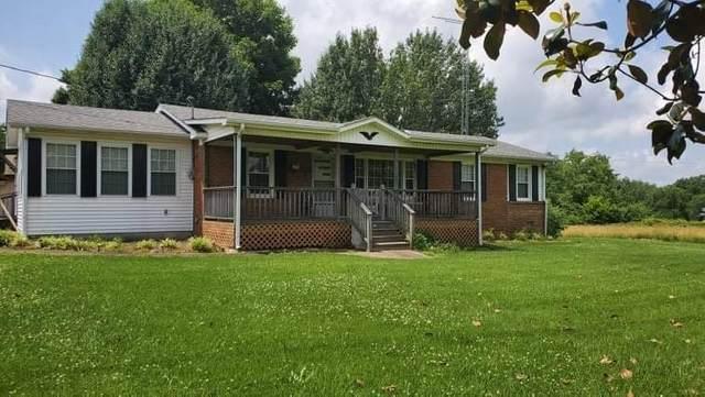4517 Highway 43 N, Ethridge, TN 38456 (MLS #RTC2264196) :: Village Real Estate