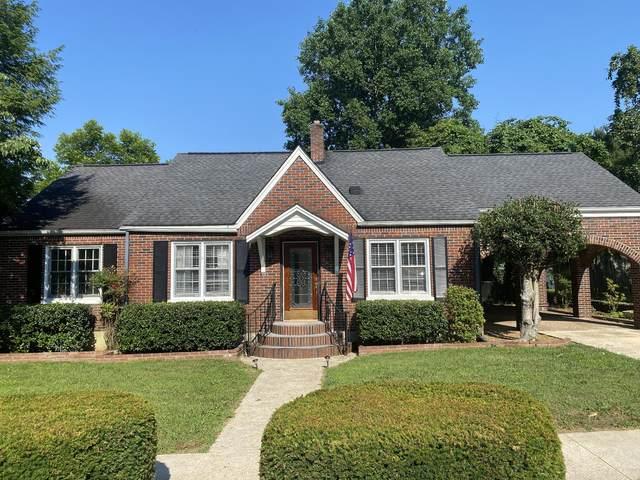 404 2nd Ave, Fayetteville, TN 37334 (MLS #RTC2264218) :: Felts Partners