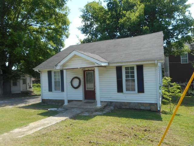 113L L And N Ave, Lewisburg, TN 37091 (MLS #RTC2264220) :: Nashville on the Move