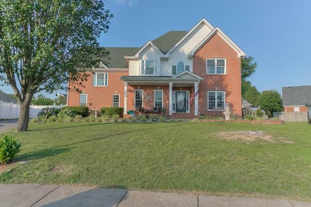 372 Abbie Rd, Murfreesboro, TN 37128 (MLS #RTC2264224) :: Cory Real Estate Services