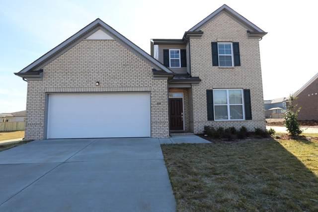 4195 Socata Ct., Cross Plains, TN 37049 (MLS #RTC2264225) :: DeSelms Real Estate