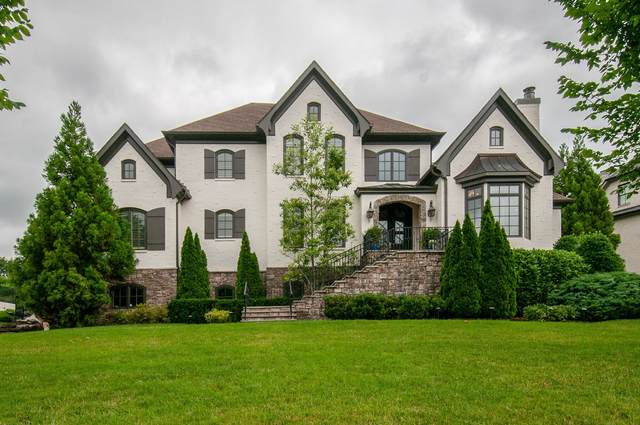 9538 Sunbeam Ct, Brentwood, TN 37027 (MLS #RTC2264235) :: Village Real Estate