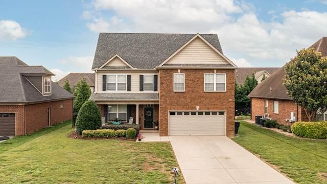 5231 Starnes Dr, Murfreesboro, TN 37128 (MLS #RTC2264236) :: Village Real Estate