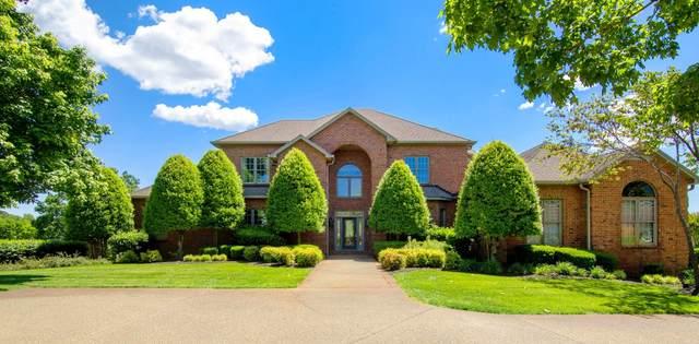 1635 Glenhaven Dr, Murfreesboro, TN 37130 (MLS #RTC2264241) :: HALO Realty