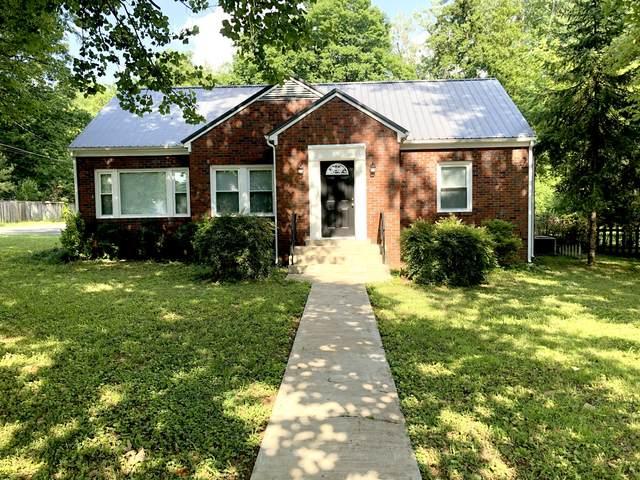 401 2nd Ave, Murfreesboro, TN 37130 (MLS #RTC2264243) :: The DANIEL Team | Reliant Realty ERA