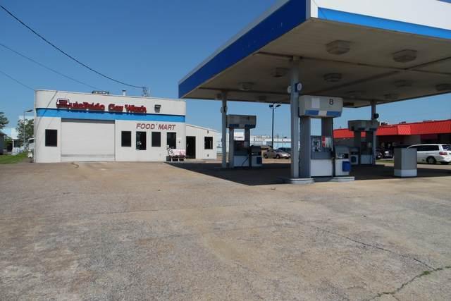 1409 N Locust Ave, Lawrenceburg, TN 38464 (MLS #RTC2264245) :: Kimberly Harris Homes
