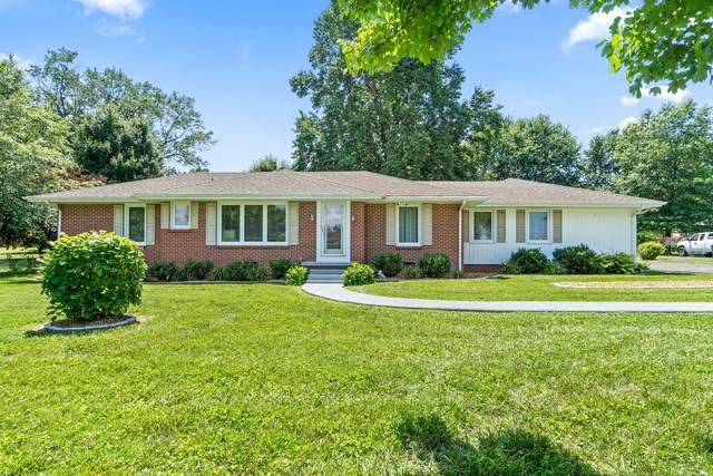 108 Marietta Dr, Hopkinsville, KY 42240 (MLS #RTC2264255) :: Village Real Estate