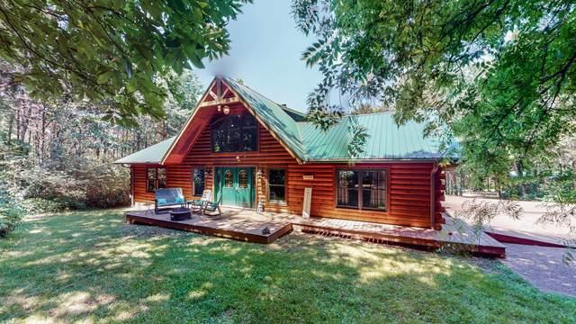 568 Sw Cook Rd, Mount Juliet, TN 37122 (MLS #RTC2264258) :: Team Wilson Real Estate Partners