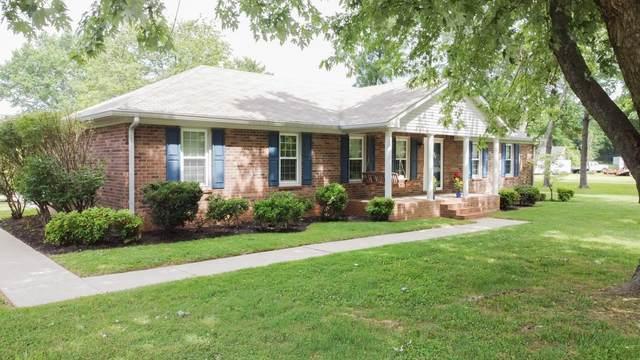 2203 Sulphur Springs Rd, Murfreesboro, TN 37129 (MLS #RTC2264272) :: Platinum Realty Partners, LLC