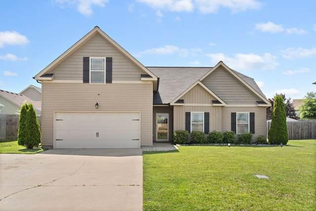 2336 Pea Ridge Rd, Clarksville, TN 37040 (MLS #RTC2264288) :: The Miles Team   Compass Tennesee, LLC