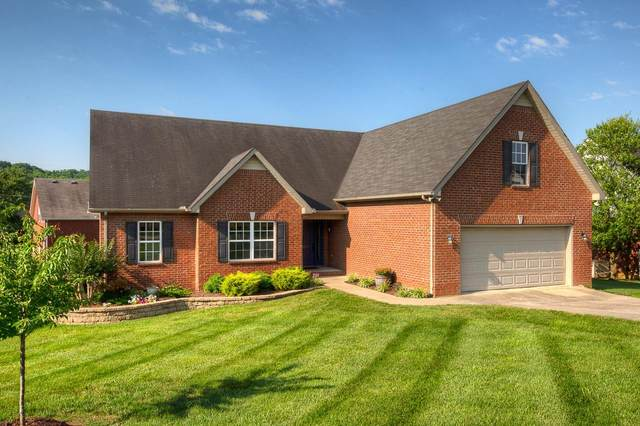 5015 Claude Dr, Smyrna, TN 37167 (MLS #RTC2264297) :: Exit Realty Music City