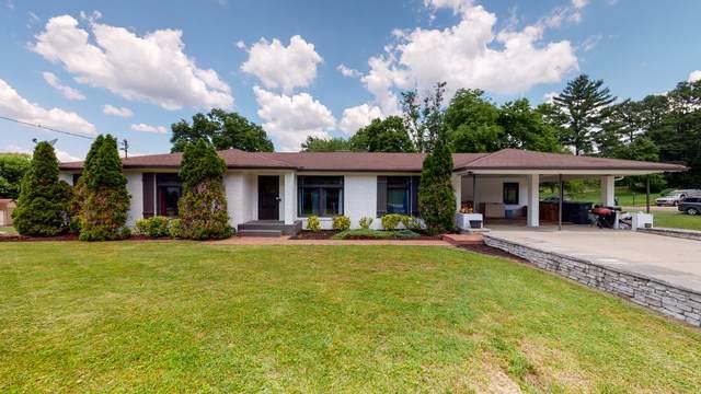 2312 Revere Pl, Nashville, TN 37214 (MLS #RTC2264299) :: Candice M. Van Bibber | RE/MAX Fine Homes