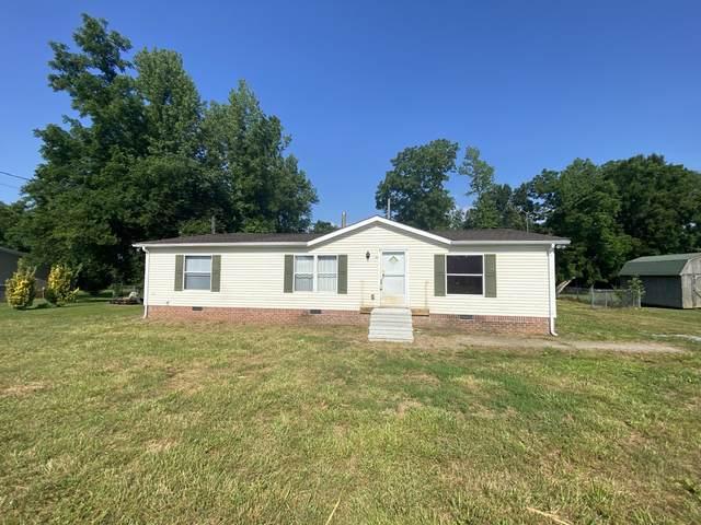 205 Orchard Ln, Bell Buckle, TN 37020 (MLS #RTC2264303) :: Team George Weeks Real Estate