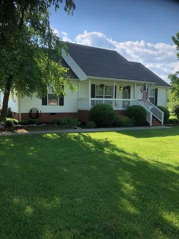 119 Drew Ln, Bell Buckle, TN 37020 (MLS #RTC2264311) :: DeSelms Real Estate